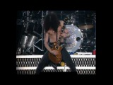Guns N' Roses - Drums,Bass and Guitar Solo Live In Tokyo 1992 HD