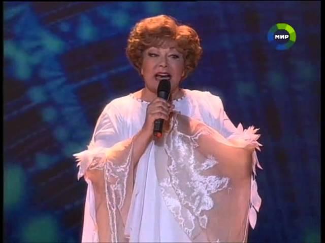 Эдита Пьеха - Венок Дуная