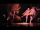 Юлия Николаева, Анастасия Вядро и Елена Платонова Танцы на ТНТ 2 СЕЗОН
