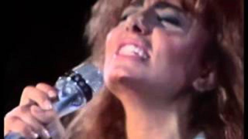 Loredana Bertè Il mare d'inverno Live@RSI 1984 Il meglio della musica Italiana