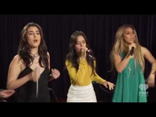 Fifth Harmony Perform 'Work From Home' LIVE | iHeartRadio Australia
