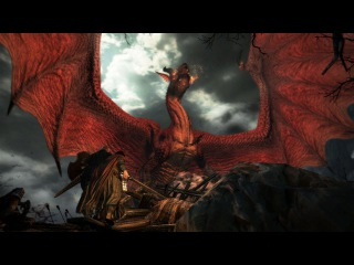 GoHa.Ru: Dragon's Dogma- Фан стрим от Garro и Яны