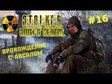 S.T.A.L.K.E.R. Тень Чернобыля с Аксалом - (16) - Дорога Ярости