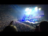Sunrise Avenue live with Wonderland Orchestra full show @ Lanxess Arena 11.03.2016