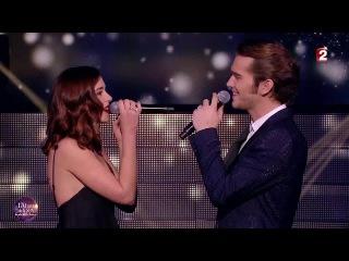 [Les 170 ans de la SPA] Amaury Vassili et Barbara Opsomer chantent