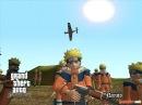МОДы GTA Обзор # 2 [GTA San Andreas Naruto]