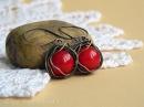 Украшения из проволоки. Новинки апреля. Jewellery wire. Whats New in April.