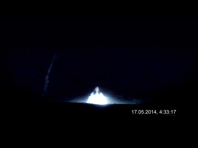 Призраки на дороге. Предвестники событий на Украине.