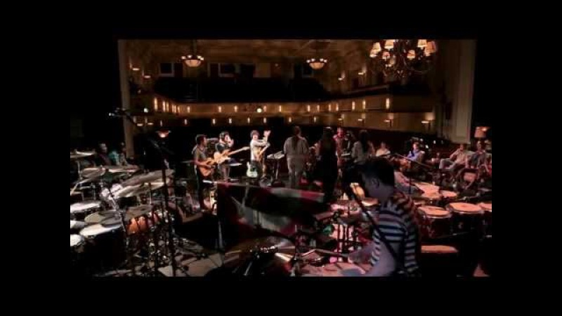 Snarky Puppy feat. Magda Giannikou - Amour Tes Là (Family Dinner - Volume One)