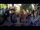 London Naked Biking Club | Hội xe đạp khỏa thân London [18+]