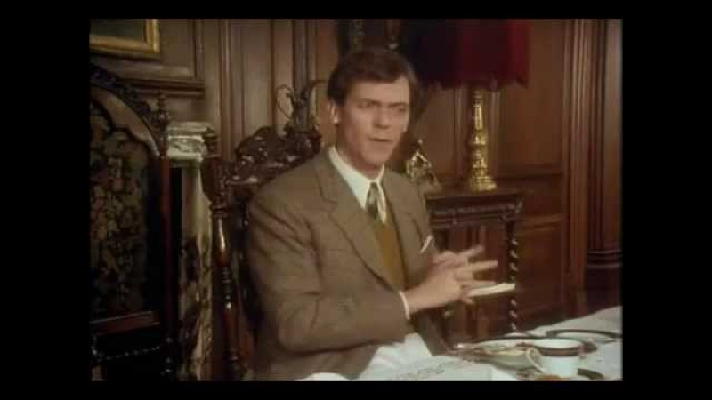 Jeeves And Wooster Jeeves Takes Charge S01E01 subtitles