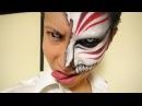 黒崎一護虚化メイク方法(化粧)【ブリーチ】Ichigo Hollow Makeup Tutorial 【Bleach】