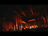 KANYE WEST - ODD FUTURE DREAM IRL - LIVE @ OFWGKTA CAMP FLOG GNAW 2013 - 11.9.2013