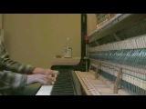 Bluegrass Piano Breakdown - Tribute to Earl Scruggs