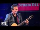 Murray Head - Say it ain't so, Joe en live dans le Grand Studio RTL - RTL - RTL
