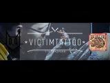 "приглашение от Тимофея Гришанкова ""VICTIM TATTOO"" ."