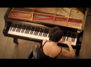 Yuja Wang plays Schumann's The Smuggler on a Steinway Spirio