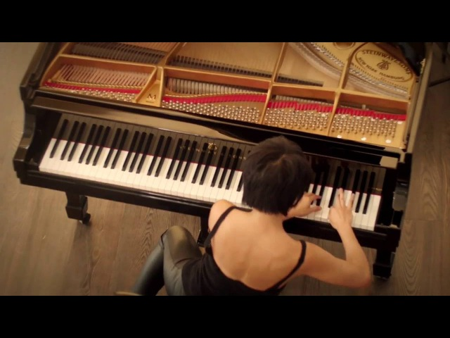Yuja Wang plays Schumann's