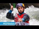 Finals K1M Slalom 5 | Augsburg 2014