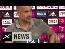 Pep Guardiola Habe in München mein Bestes getan FC Bayern München - Manchester City 10