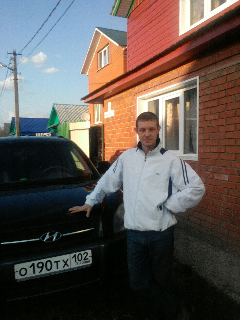 Renat, 39, Ufa