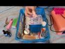 Покупка с Aliexpress/Набор для наращивания ногтей