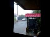 Затока, дождик, 7.08.2016