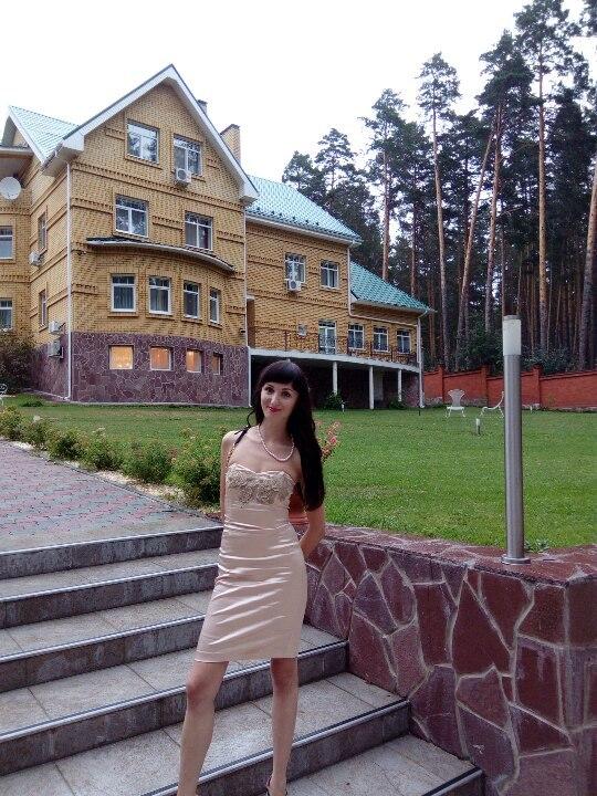 Ирина Пецко