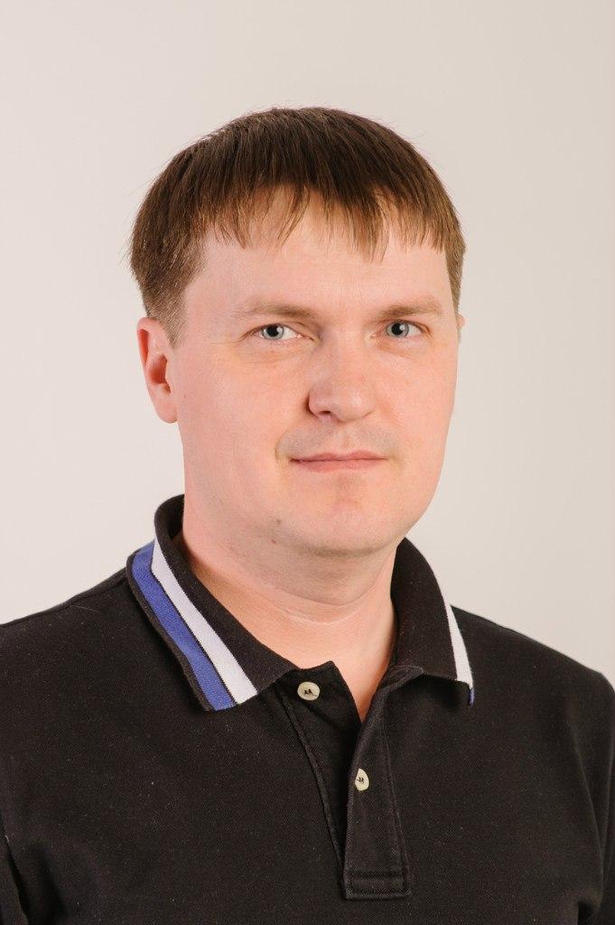 Андреев Евгений Геннадьевич