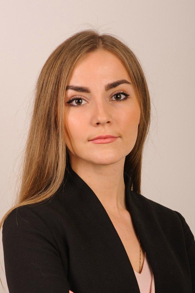 Антонова Ирина Владимировна