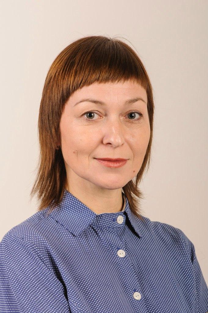 Беляева Ирина Валерьевна