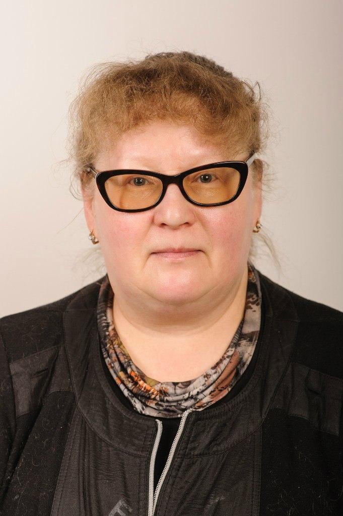 Бондаренко Наталия Николаевна