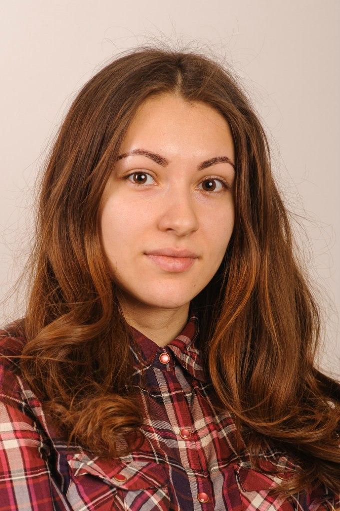 Дроздовская  Анна Михайловна