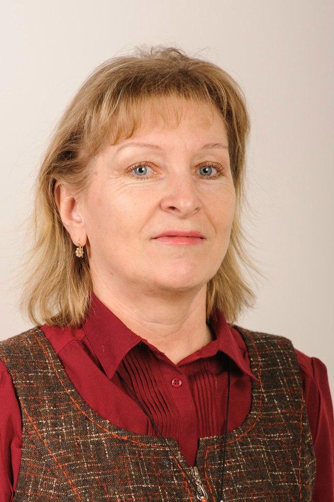 Ильина Татьяна Петровна