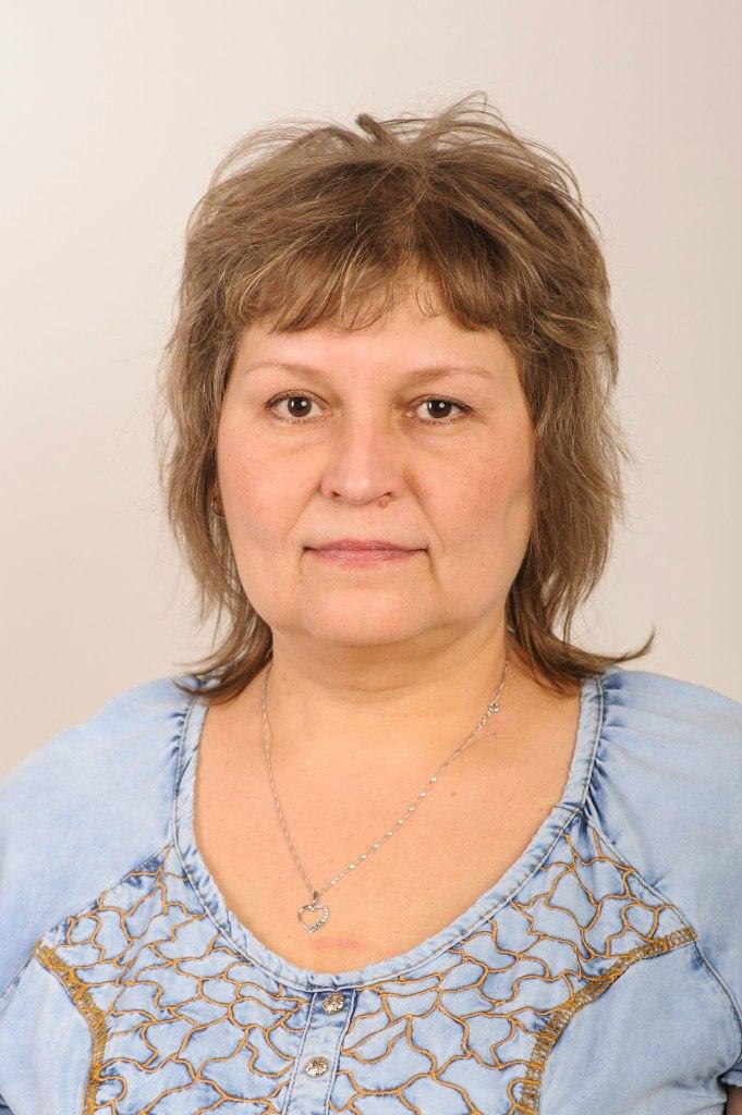 Кальман Марианна Михайловна