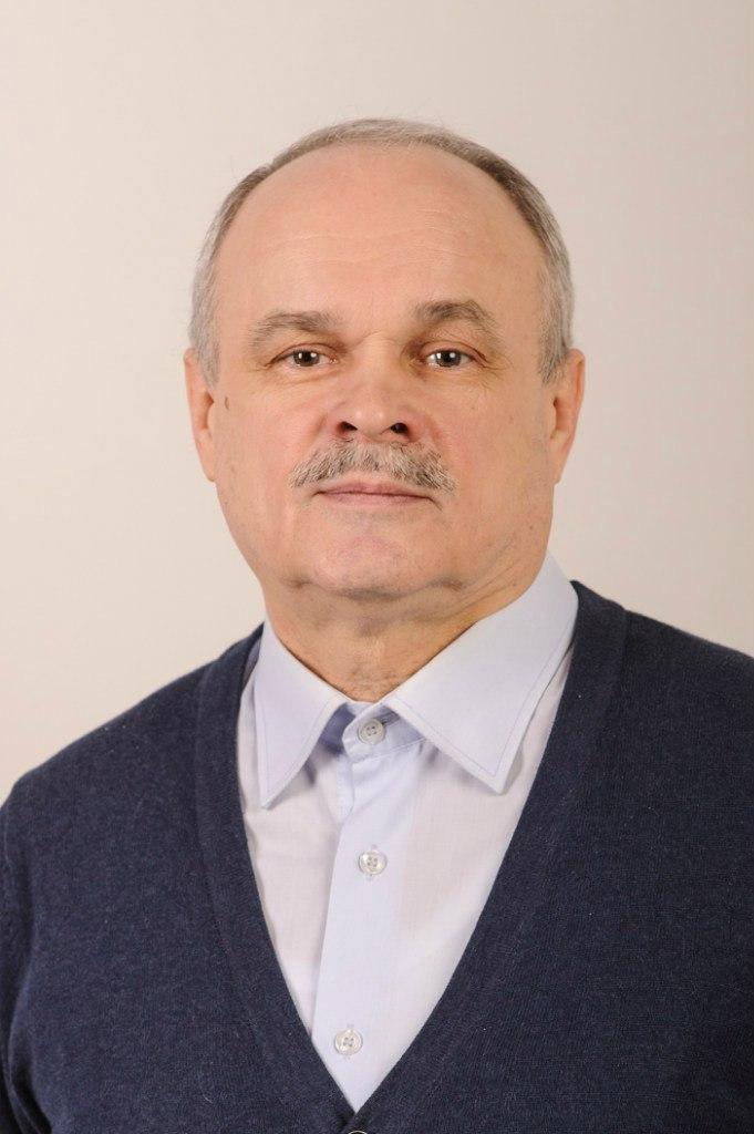 Клюшин Игорь Леонидович