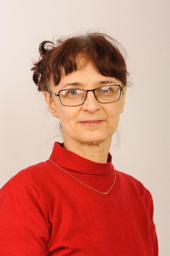 Литвинская Татьяна Юрьевна