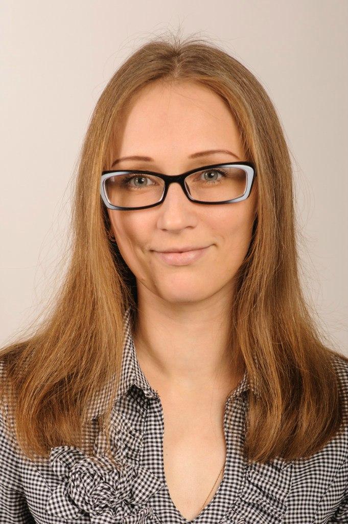 Максименко Елена Валерьевна
