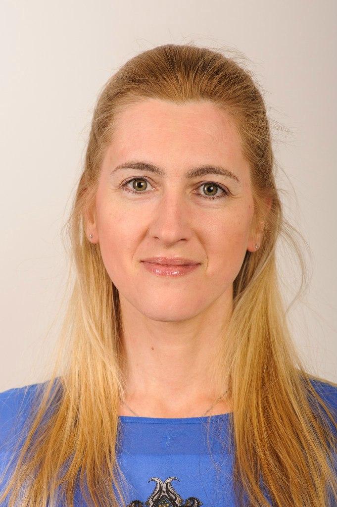Никитина Светлана Геннадиевна