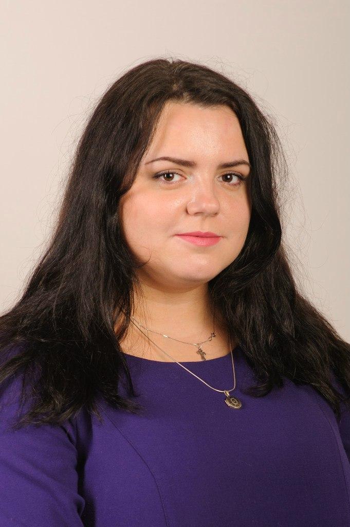 Осипова Екатерина Андреевна
