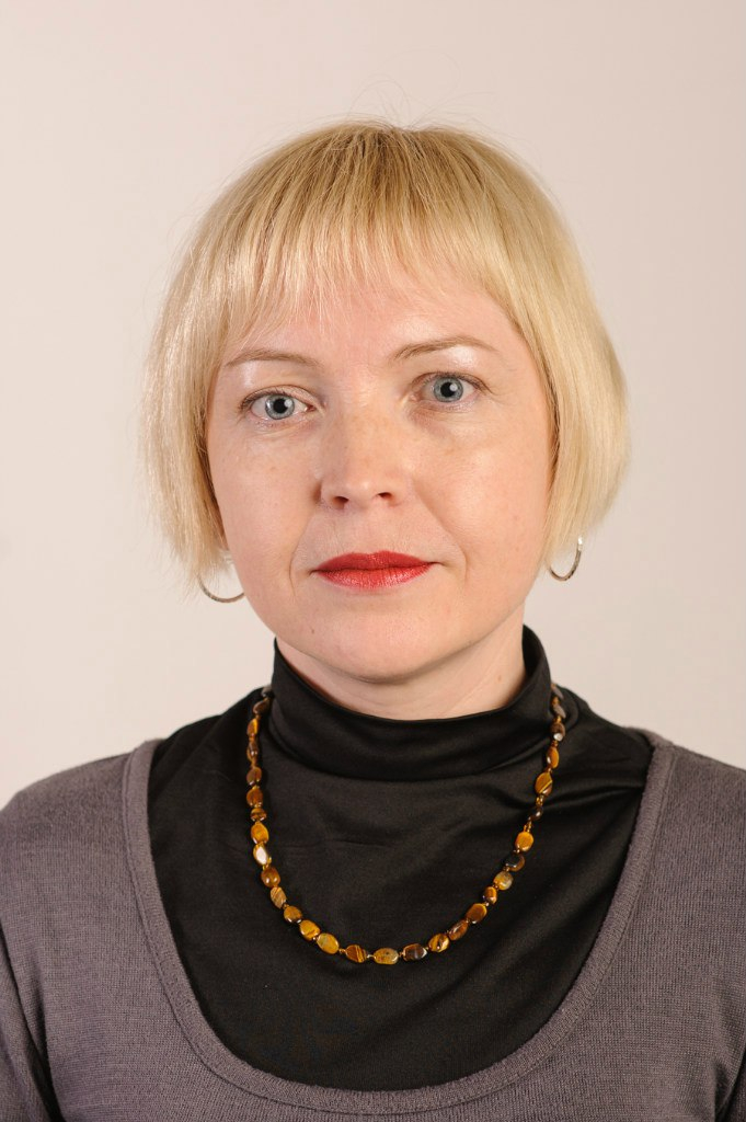 Пименова Елена Николаевна