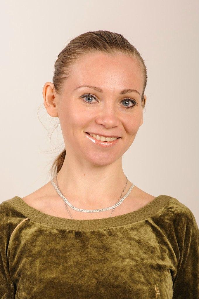 Поздеева Анна Васильевна