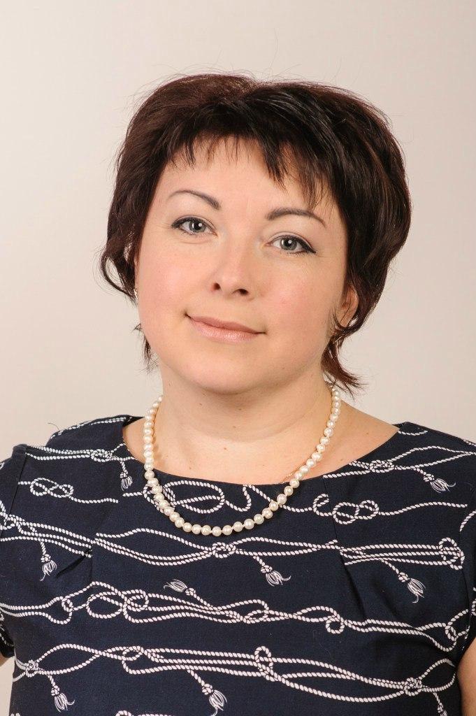 Полякова Мария Анатольевна