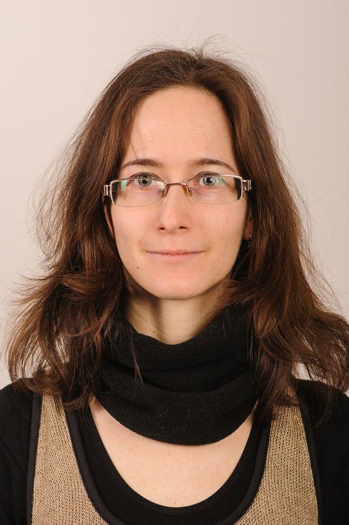 Середа Юлия Александровна
