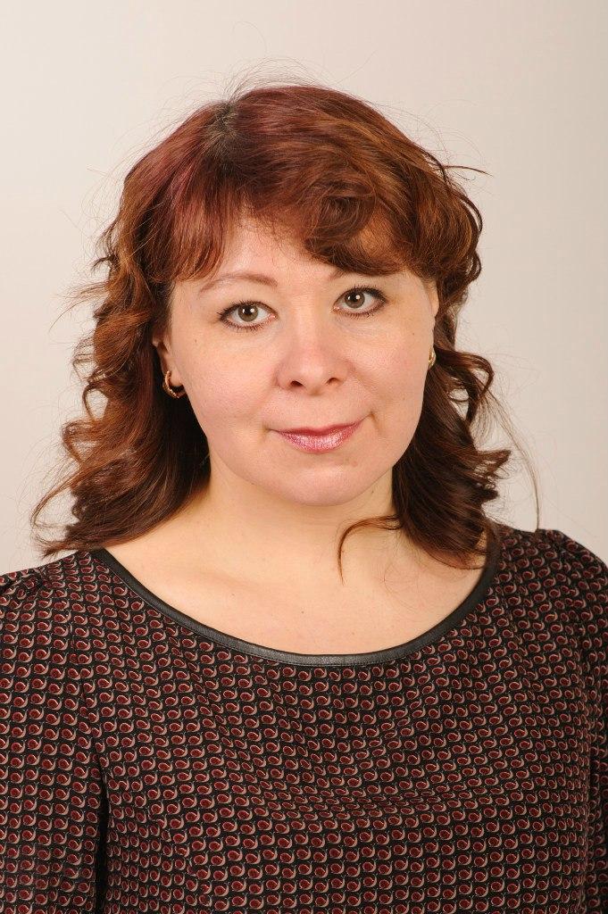 Сулимова Виктория Алексеевна