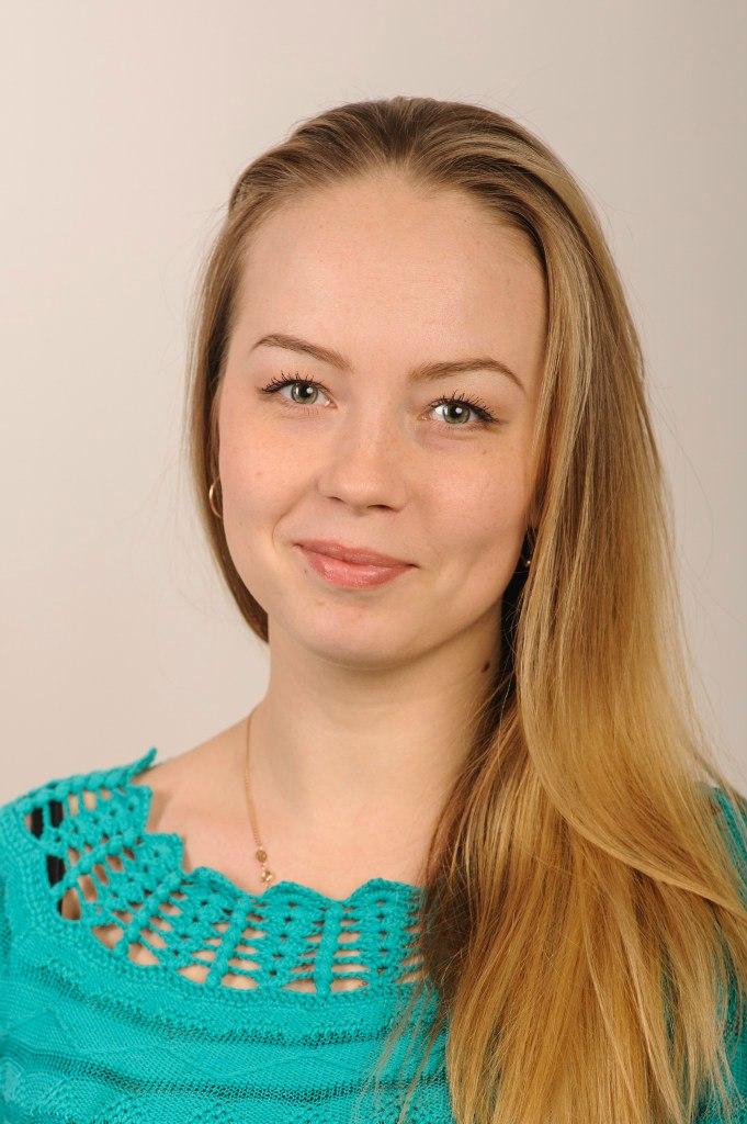 Тарабукина Екатерина Александровна