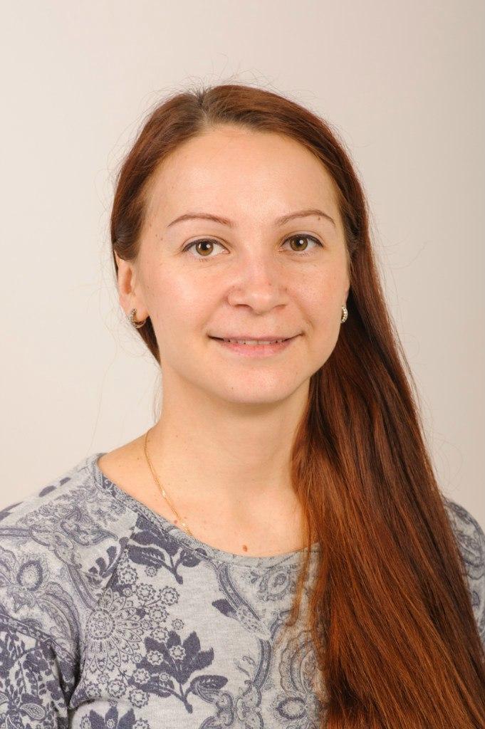 Хоменко Екатерина Васильевна