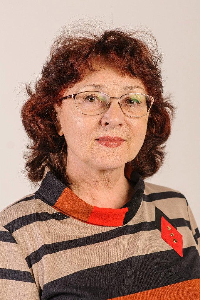 Ширяева  Галина Юрьевна