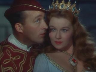 Янки при дворе короля Артура / A Yankee in King Arthur's Court (1949)
