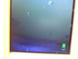 Подводная камера. Пруд. Ловля окуня.1